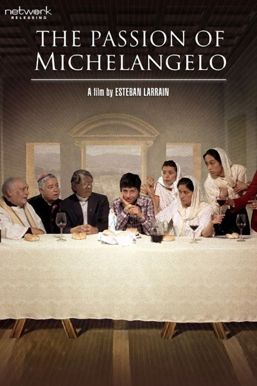Assistir La pasión de Michelangelo Online