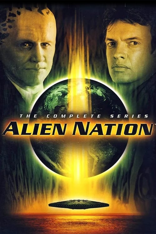 Alien Nation-Azwaad Movie Database