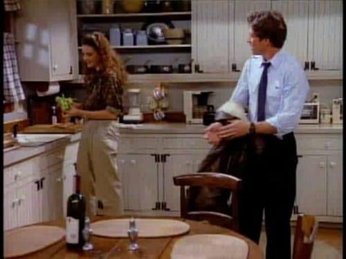 Wings: Season 3 – Episod Ladies Who Lunch