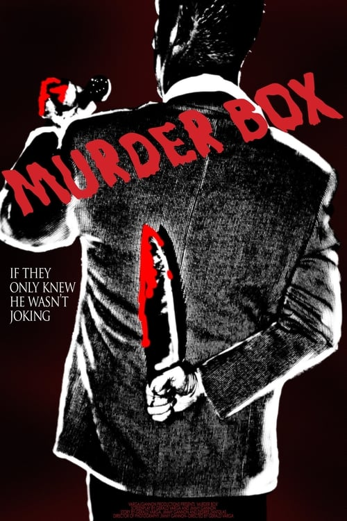 Película Murder Box Doblado Completo