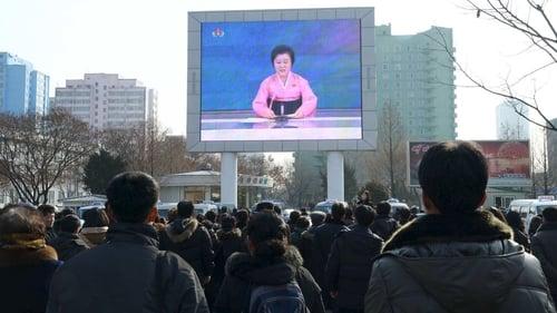 PBS NewsHour: Season 41 – Episod January 6, 2016