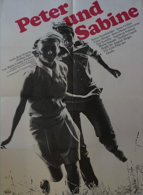 Mira La Película Peter und Sabine Doblada Por Completo
