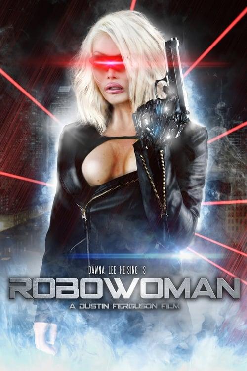 Watch RoboWoman Doblado En Español