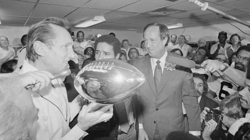 Al Davis vs. The NFL