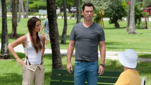 Burn Notice: Season 6 – Episode Best Laid Plans