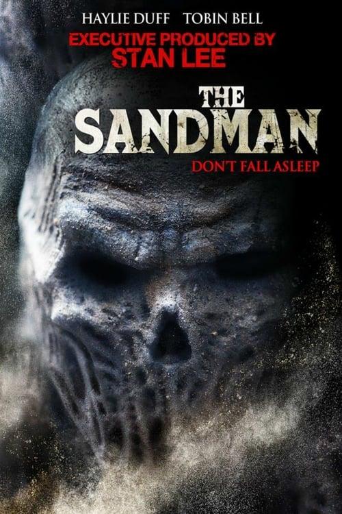 The Sandman Online Hindi HBO 2017 Mojo Watch