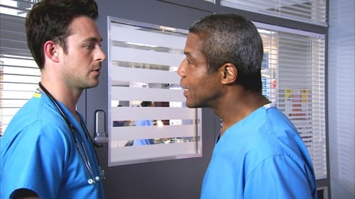 Holby City: Series 15 – Episod Point of Impact