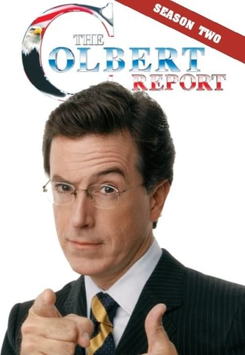 The Colbert Report: Season 2