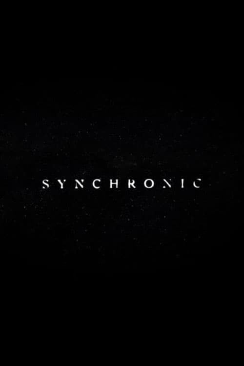 Download Synchronic (2019) Best Quality Movie