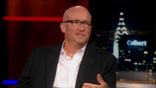 The Colbert Report: Season 9 – Episode Alex Gibney