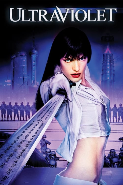 Watch Ultraviolet (2006) Movie Free Online