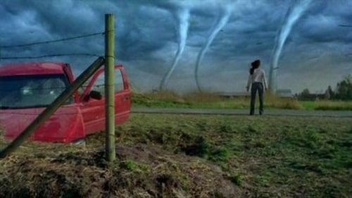 Smallville - Season 1 - Episode 21: tempest