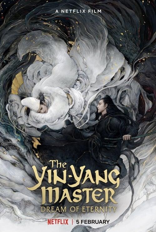 Whatever The Yin-Yang Master: Dream of Eternity