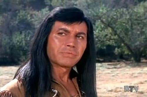Daniel Boone 1967 Streaming: Season 3 – Episode The Enchanted Gun