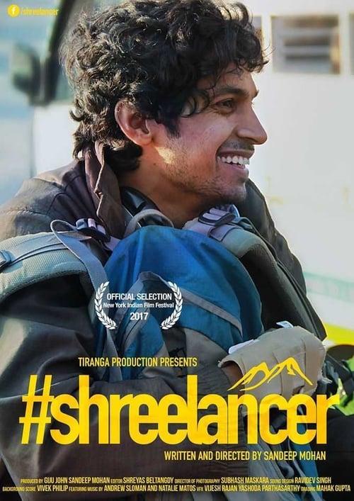 Watch Shreelancer Full Movie Streaming Carltoncinema