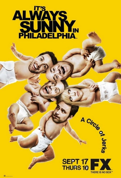 It's Always Sunny in Philadelphia - Season 0: Specials - Episode 8: Hundred Dollar Baby Commentary