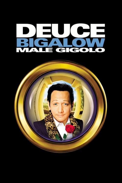 Deuce Bigalow: Male Gigolo - Poster