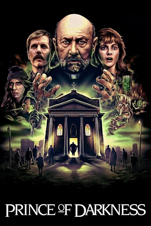 Streaming Prince of Darkness (1987) Movie Free Online