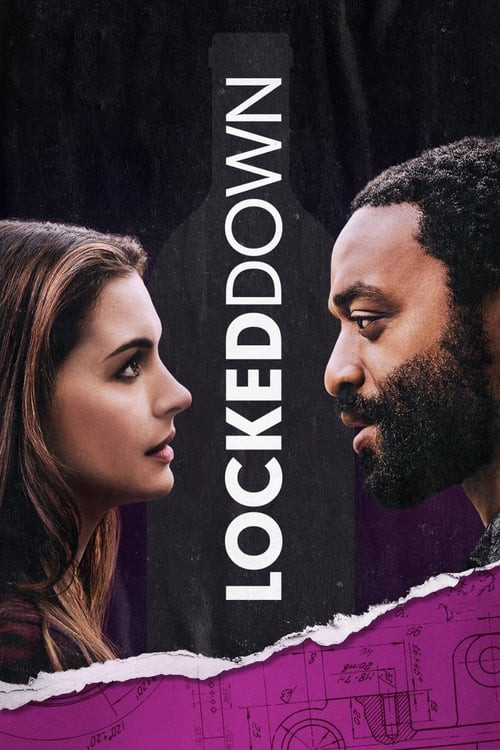 Locked Down Online HBO 2017 Free