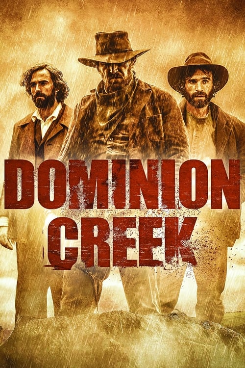 Dominion Creek (2015)
