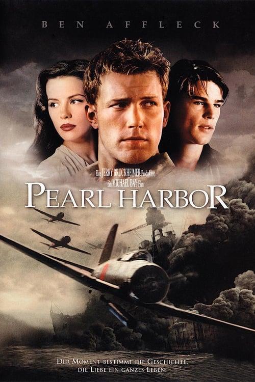 Pearl Harbor Stream Deutsch