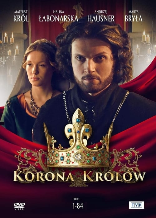 The Crown of the Kings: Season 1