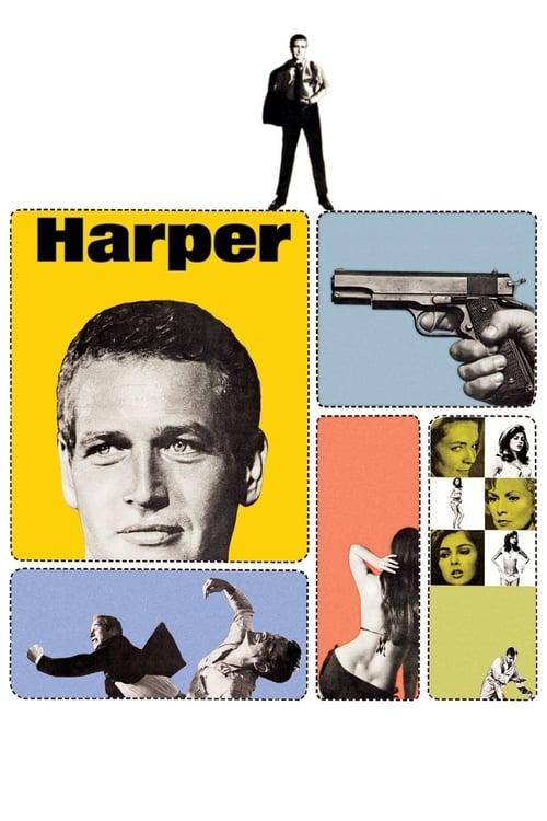 Harper ( Harper )