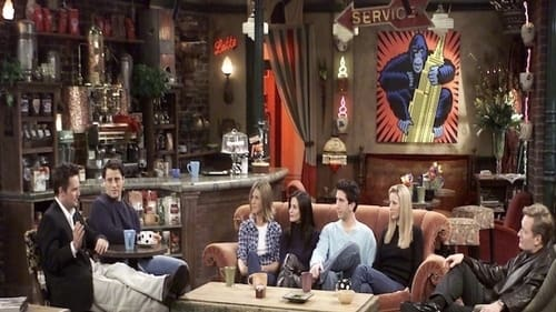friends - Season 0: Specials - Episode 1: The Stuff You've Never Seen