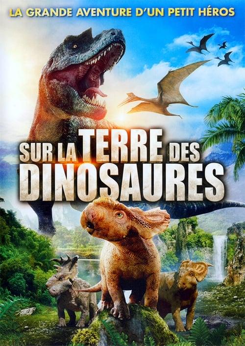 [HD] Sur la terre des dinosaures (2013) streaming Disney+ HD