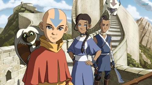 Assistir Avatar: A Lenda de Aang – Todas as Temporadas – Dublado / Legendado Online