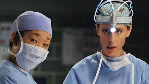 Grey's Anatomy - Season 7 - Episode 2: Shock to the System