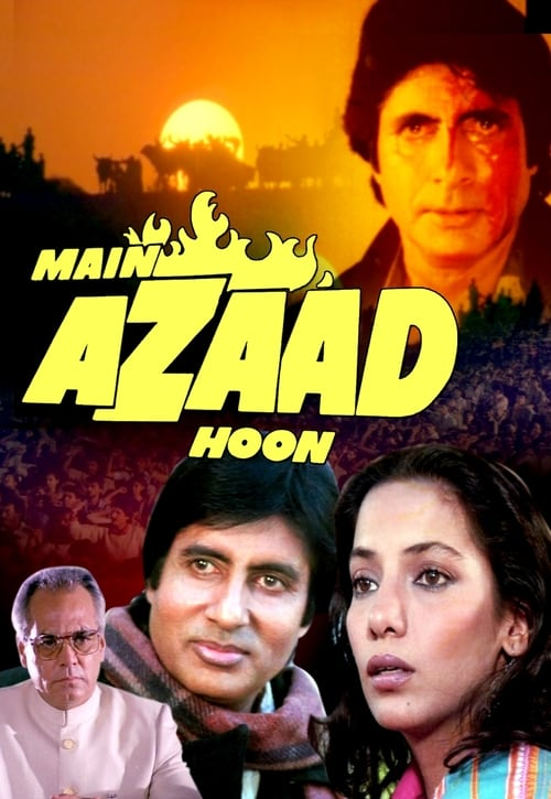 Assistir Filme Main Azaad Hoon Com Legendas On-Line