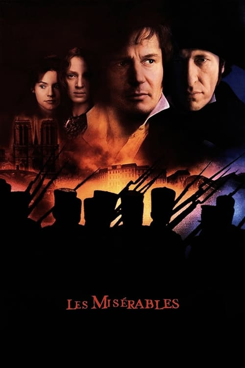 Streaming Les Misérables (1998) Movie Free Online