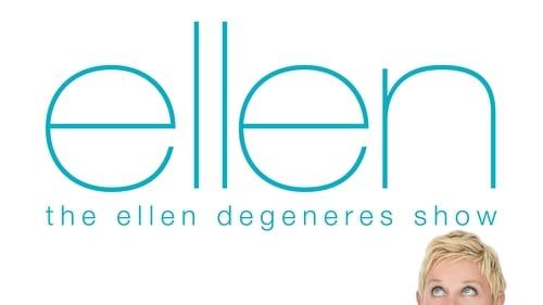 The Ellen DeGeneres Show - Season 1 - Episode 11: Neve Campbell/Ruben Studdard