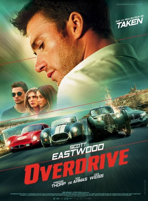 [FR] Overdrive (2017) streaming Youtube HD