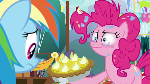 My Little Pony: Friendship Is Magic: Season 7 – Episode Secrets and Pies