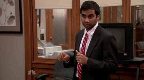 Parks and Recreation - Season 3 - Episode 13: The Fight