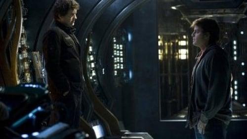 Assistir Stargate Universe S02E20 – 2×20 – Legendado