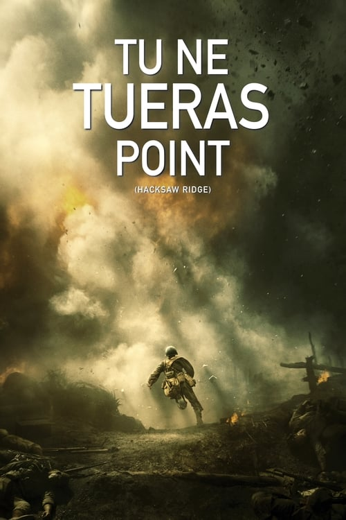 [HD] Tu ne tueras point (2016) streaming vf