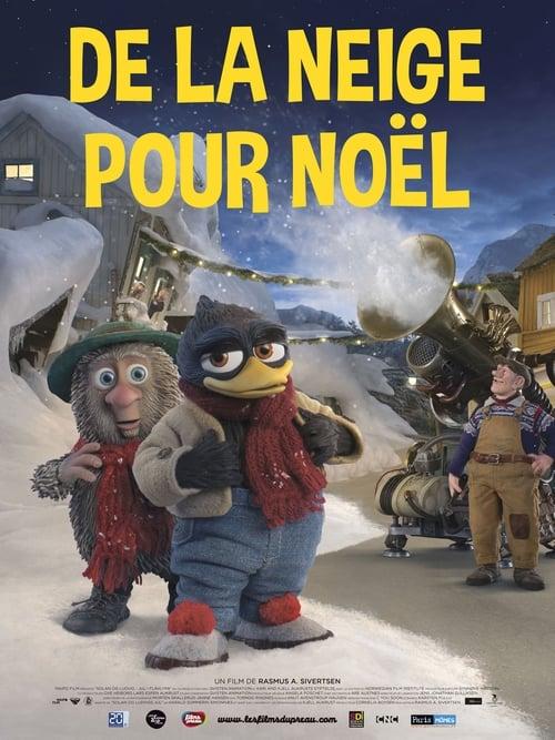 ★ De la neige pour Noël (2013) streaming vf hd
