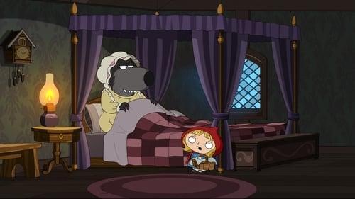 Family Guy - Season 12 - Episode 10: 10
