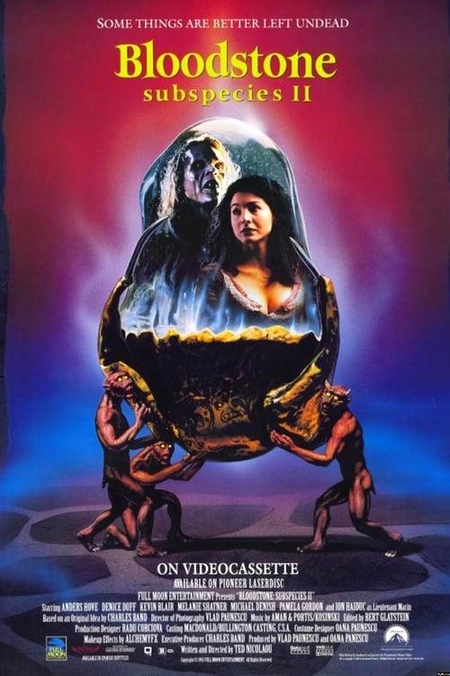 Bloodstone: Subspecies II (1993)
