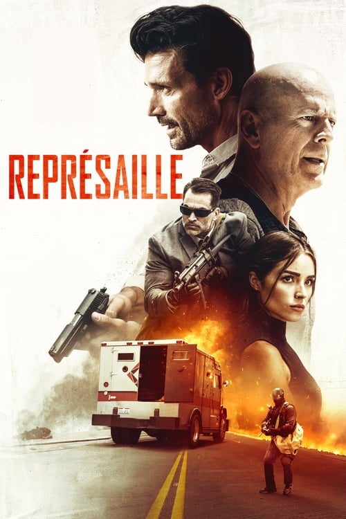 ➤ Représaille (2018) streaming openload