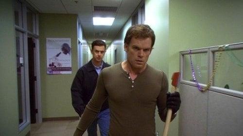 Dexter - Season 6 - Episode 9: Get Gellar