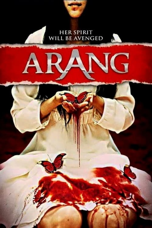 Largescale poster for Arang