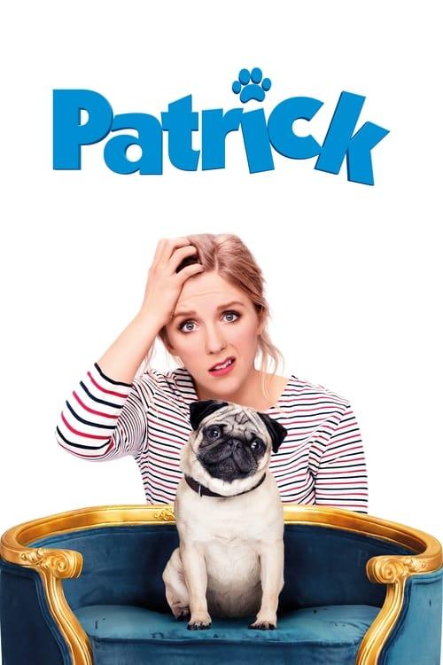 Patrick the Pug