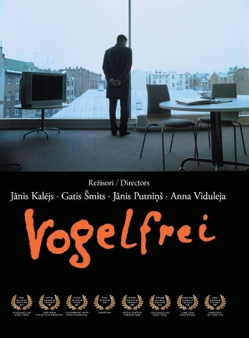 Assistir Vogelfrei Online