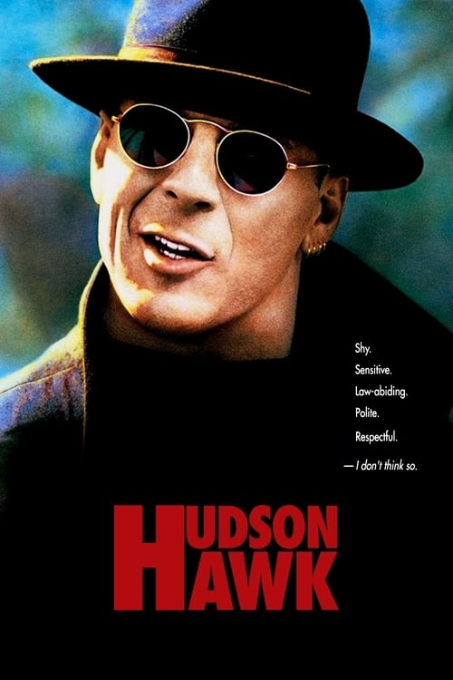 Streaming Hudson Hawk (1991) Best Quality Movie