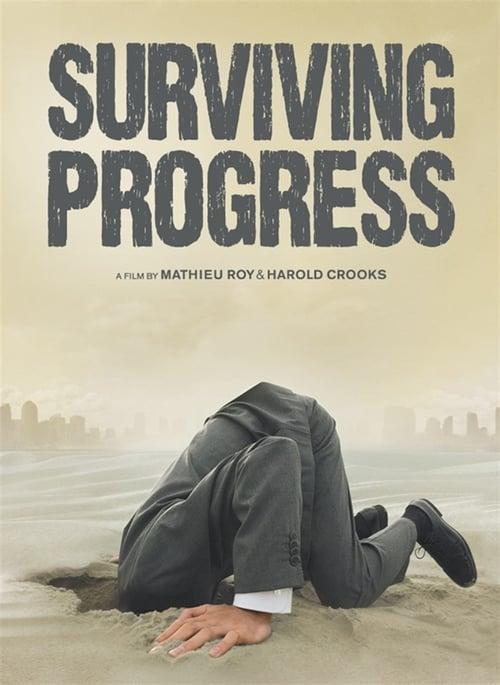 Surviving Progress ( Surviving Progress )