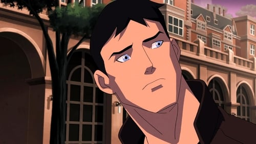 Young Justice: Invasion – Episode Satisfaction